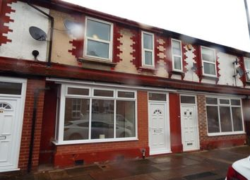 Thumbnail 1 bed flat to rent in Reynolds St, Latchford