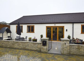 2 bed semi-detached bungalow for sale in Green Lane, Stratton-On-The-Fosse, Radstock, Somerset BA3