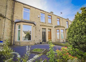 Thumbnail 5 bed terraced house for sale in Burnley Road, Accrington, Lancashire