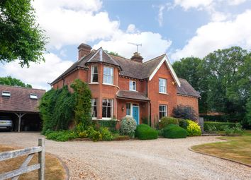 Thumbnail 5 bed detached house for sale in Stane Street, Ockley, Dorking, Surrey