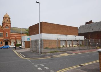 Thumbnail Commercial property for sale in High Street, Barrow-In-Furness