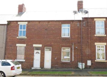 Thumbnail 2 bed terraced house for sale in Bradley Street, Easington, County Durham