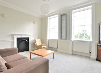Thumbnail 2 bedroom maisonette for sale in Walcot Parade, Bath, Somerset
