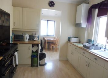 Thumbnail 4 bedroom property to rent in Endsleigh Park Road, Plymouth