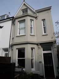Thumbnail 3 bed end terrace house to rent in The Avenue, Seaton