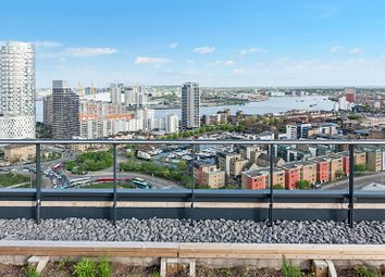 Thumbnail 2 bed flat for sale in Preston Way, London