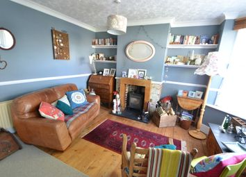Thumbnail 2 bed terraced house to rent in Ham Road, Worthing
