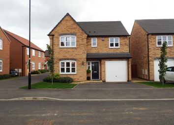 Thumbnail 4 bedroom detached house for sale in Old Farm Lane, Longford, Coventry, West Midlands