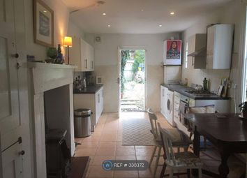 Thumbnail 5 bedroom semi-detached house to rent in Vaughan Road, London