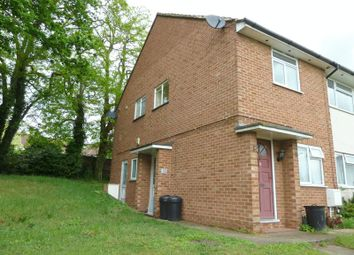 Thumbnail 2 bedroom property to rent in Edgar Close, Swanley