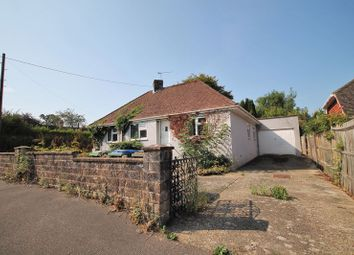 Thumbnail 3 bed detached bungalow for sale in Crescent Rise, Thakeham, Pulborough