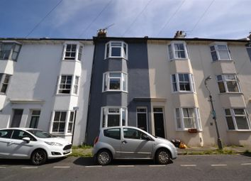 Thumbnail 4 bed terraced house to rent in St. Martins Place, Brighton