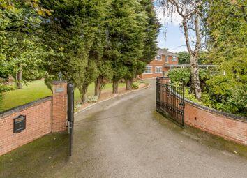 Thumbnail 5 bed detached house for sale in Roman Park, Roman Lane, Sutton Coldfield