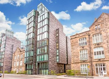 2 bed flat to rent in Simpson Loan, Central, Edinburgh EH3