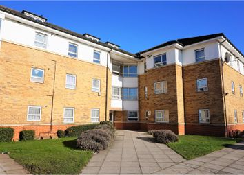 Thumbnail 2 bedroom flat for sale in Goresbrook Road, Dagenham