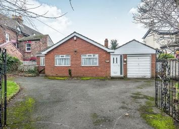 Thumbnail 3 bed bungalow for sale in Stanley Park, Litherland, Liverpool, Merseyside