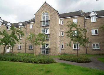Thumbnail 2 bed flat to rent in Pennythorne Drive, Yeadon, Leeds