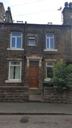 Thumbnail 3 bed terraced house to rent in Draughton Street, Bradford