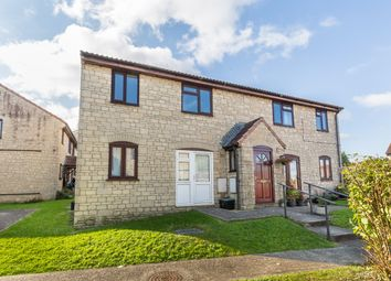 Thumbnail 2 bed flat for sale in Knights Court, Frome