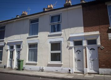 Thumbnail 2 bed terraced house to rent in Londesborough Road, Southsea