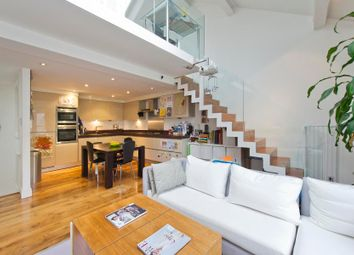 Thumbnail 2 bed flat for sale in Wellington Close, Notting Hill