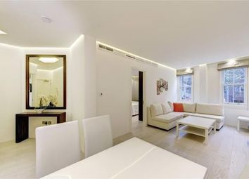 Thumbnail 1 bedroom flat for sale in Beauchamp Place, Knightsbridge, London