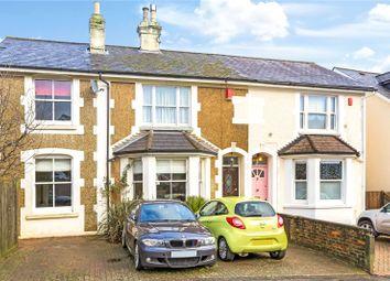 Brambletye Park Road, Redhill, Surrey RH1. 4 bed semi-detached house for sale