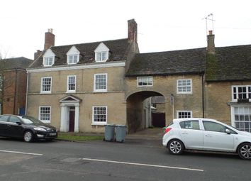 Thumbnail 2 bed cottage to rent in Church Street, Market Deeping, Peterborough