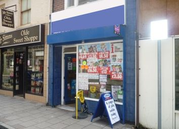 Thumbnail Retail premises for sale in Stoke-On-Trent ST1, UK