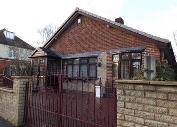 3 bed bungalow for sale in James Street, Willenhall, West Midlands WV13