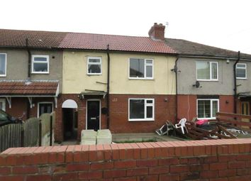 Thumbnail 3 bed terraced house for sale in Becknoll Road, Brampton, Barnsley