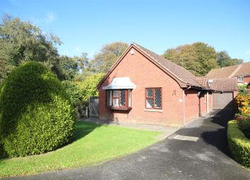 Thumbnail 3 bed detached bungalow for sale in Titus Gardens, Waterlooville