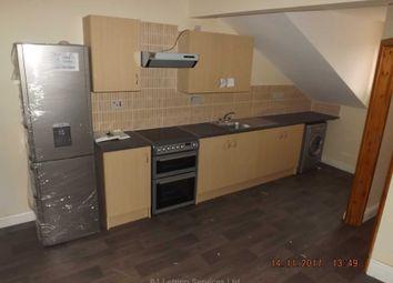 Thumbnail 2 bedroom flat to rent in Slade Road, Erdington, Birmingham