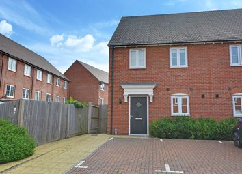 Thumbnail 3 bed semi-detached house for sale in Lewis Mews, Chislehurst