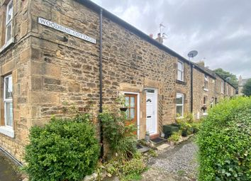 Thumbnail 3 bed terraced house for sale in Woodbine Cottages, Ryton