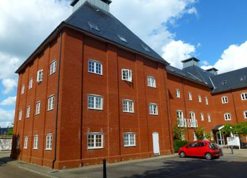 Thumbnail 2 bedroom flat to rent in Old Maltings Court, Old Maltings Approach, Woodbridge