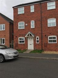 Thumbnail 4 bedroom semi-detached house to rent in Jonah Drive, Tipton