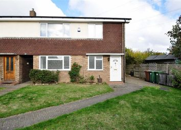 Thumbnail 2 bedroom maisonette to rent in Millbrook Avenue, Welling, Kent