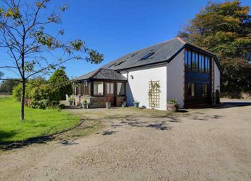4 bed detached house for sale in Bratton Fleming, Barnstaple EX32