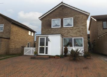 Thumbnail 3 bedroom detached house for sale in Coney Hill, Beccles