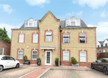 Thumbnail 1 bed flat for sale in Buttery Mews, Southgate, London