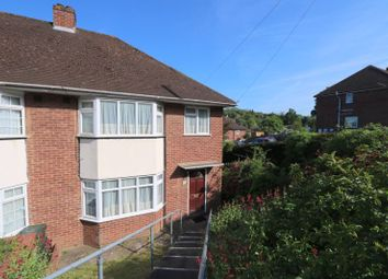 Thumbnail 3 bed semi-detached house for sale in Whitelands Road, High Wycombe