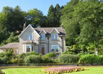Thumbnail 5 bed detached house for sale in Oakwood, Buccleuch Road, Hawick
