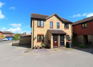 Thumbnail 2 bed end terrace house for sale in Warden Abbey, Riverfield Drive, Bedford