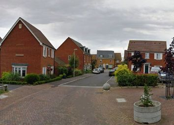 Thumbnail 3 bed town house to rent in Hedgers Way, Kingsnorth, Ashford