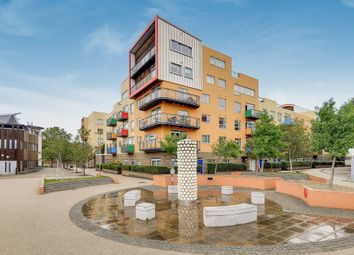 2 bed flat for sale in Holly Court, Greenroof Way, Greenwich SE10