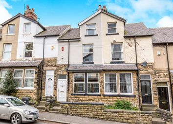 Thumbnail 3 bedroom terraced house for sale in Eric Street, Leeds