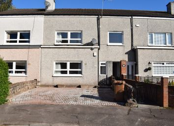 Thumbnail 3 bed terraced house for sale in 148 Gleddoch Road, Penilee, Glasgow