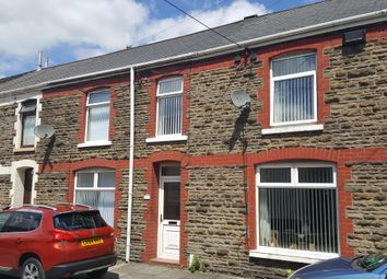 Thumbnail 3 bed property to rent in Bank Street, Maesteg