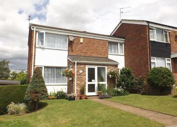 Thumbnail 3 bed semi-detached house for sale in Grisedale Court, Beeston, Nottingham